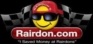 Rairdon